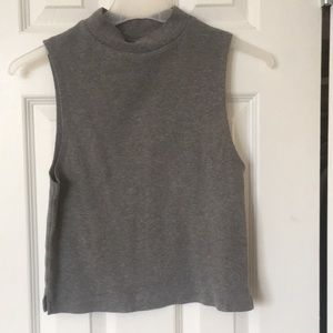 Top Shop Crop Top